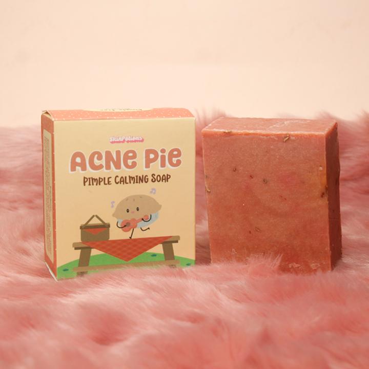 Acne Pie Soap Skinpotions